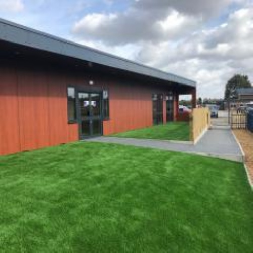 Kings Heath Primary Academy opens brand new nursery